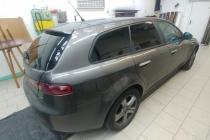 przyciemnianie-szyb-Alfa-Romeo-159