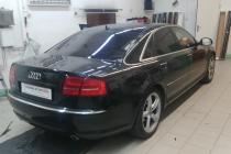 przyciemnianie szyb-Audi-a8-03