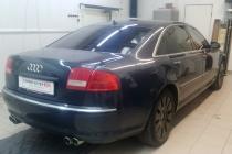 przyciemnianie szyb-Audi-a8-d4-04