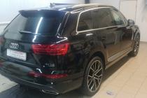 przyciemnianie szyb-Audi-q7-01