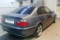 przyciemnianie-szyb-BMW-seria-3-e46