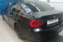 przyciemnianie-szyb-BMW-seria-3-e90-sedan