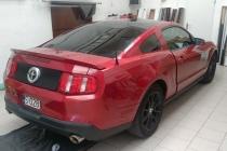 przyciemnianie-szyb-Ford-Mustang-01