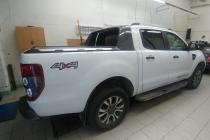przyciemnianie-szyb-Ford-Ranger-01