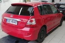 przyciemnianie-szyb-Honda-Civic-01