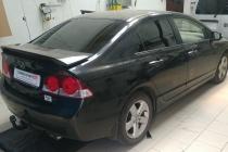 przyciemnianie-szyb-Honda-Civic-03