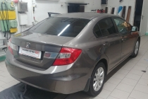 przyciemnianie-szyb-Honda-Civic-04