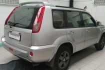 przyciemnianie-szyb-Nissan-Pathfinder-01