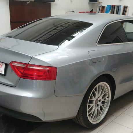 Przyciemnianie szyb Audi a5